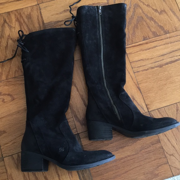 7807e87f0b60 Born Shoes - Born Felicia black